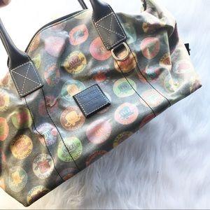 Dooney and Bourke weekender bag 2008